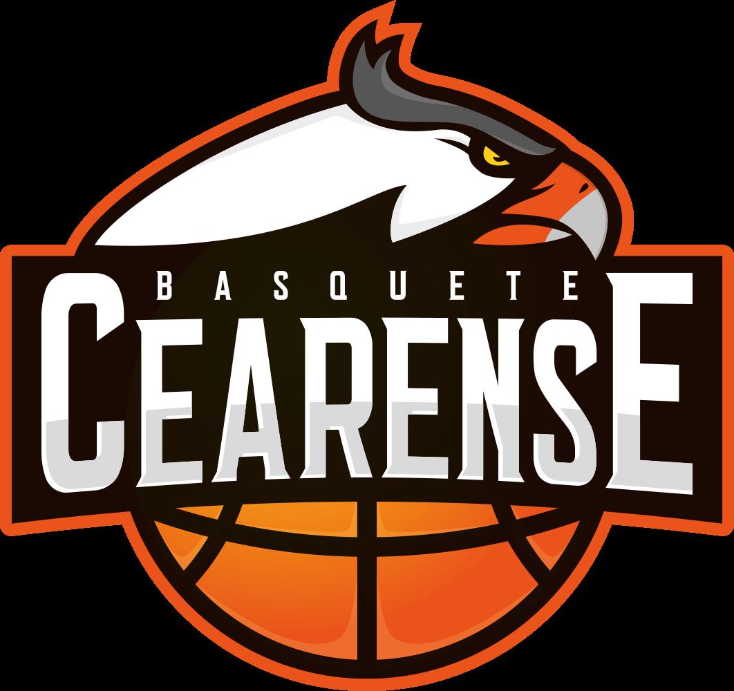 Basquete Cearense - Logo